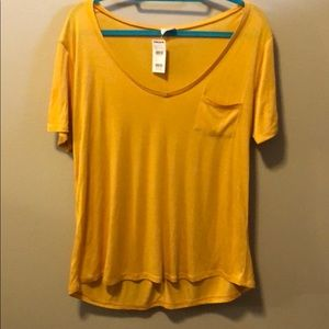Tillys Honey Size Large NWT